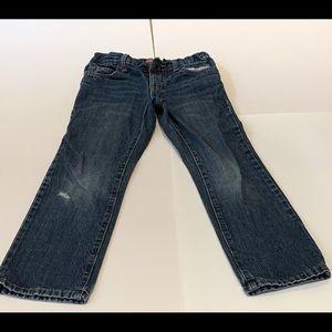 Boys SKINNY Jeans by Old Navy-Size 7